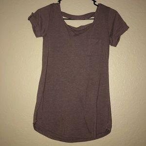 Comfy and casual women's top